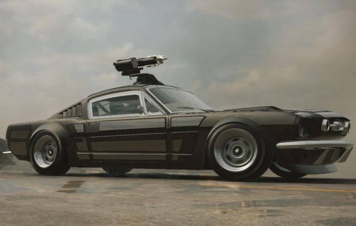 Reseña: Fast and Furious Crossroads, ni tan rápido, ni tan furioso 1