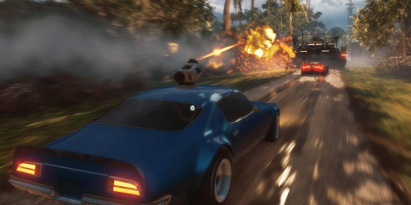 Reseña: Fast and Furious Crossroads, ni tan rápido, ni tan furioso 2