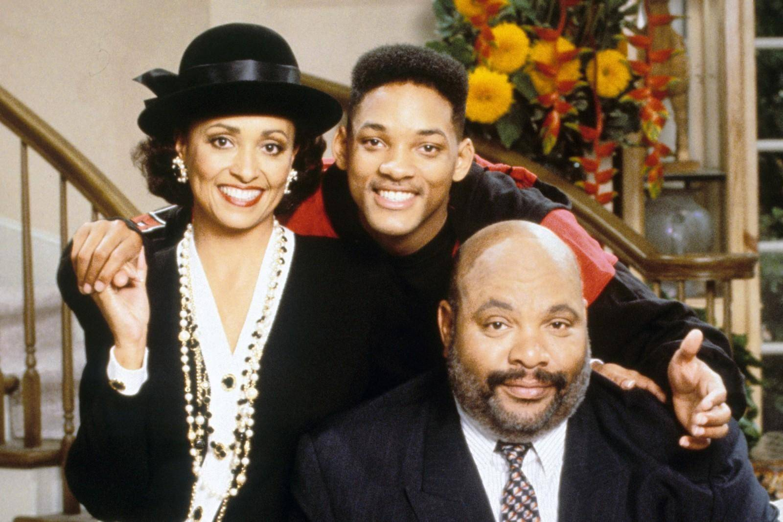 Fresh Prince of Bel-Air, El Principe del rap