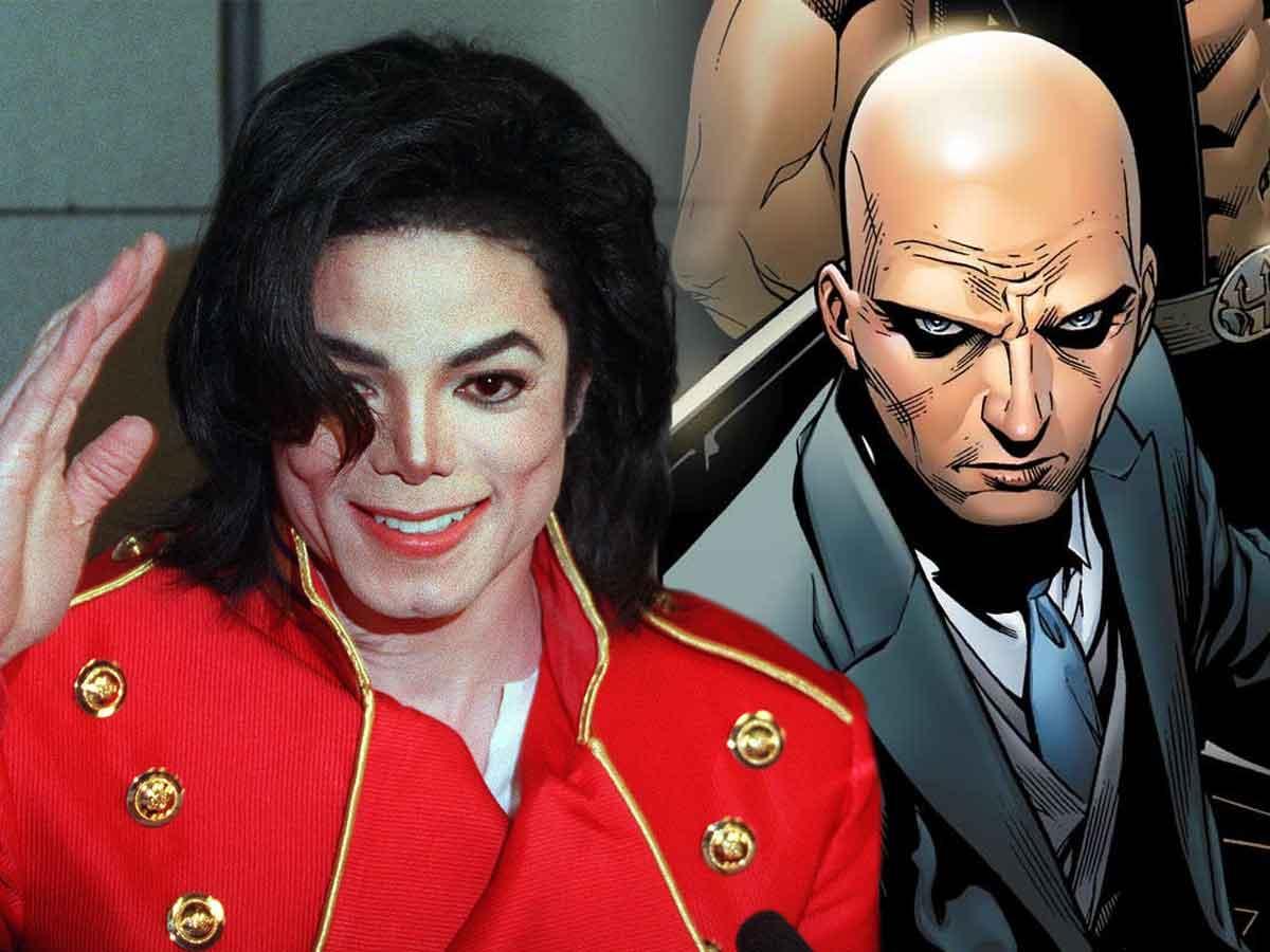 X-Men, Michael Jackson