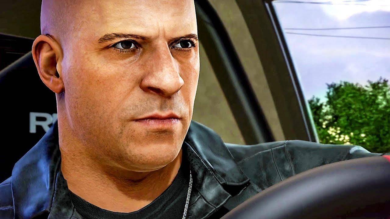 Reseña: Fast and Furious Crossroads, ni tan rápido, ni tan furioso 3