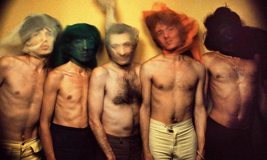 #CanciónDelDía: Scarlet - The Rolling Stones ft. Jimmy Page 1