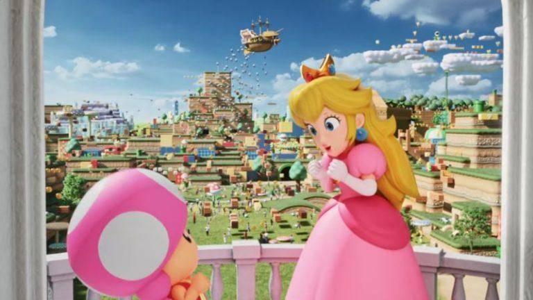 Super Nintendo World: ¡Universal Studios suspende la construcción del parque temático! 1