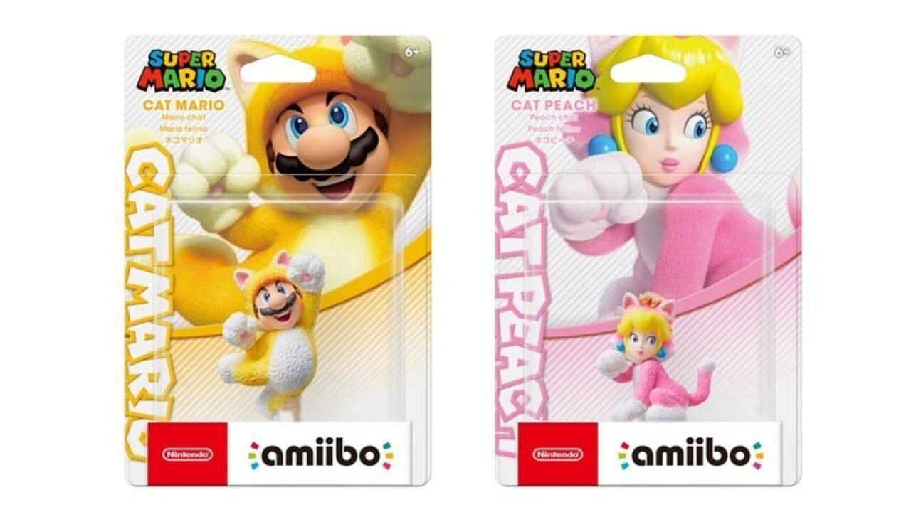 ¡Super Mario 3D Worlds + Bowser's Fury llegará en 2021 a Nintendo Switch! 1