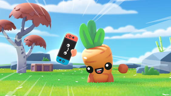 Boomerang Fu Nintendo Switch