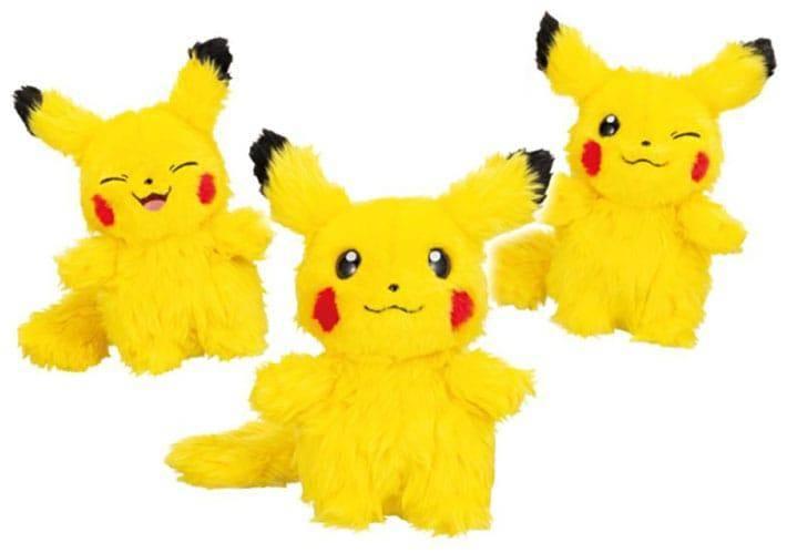 Pokémon Who you Are