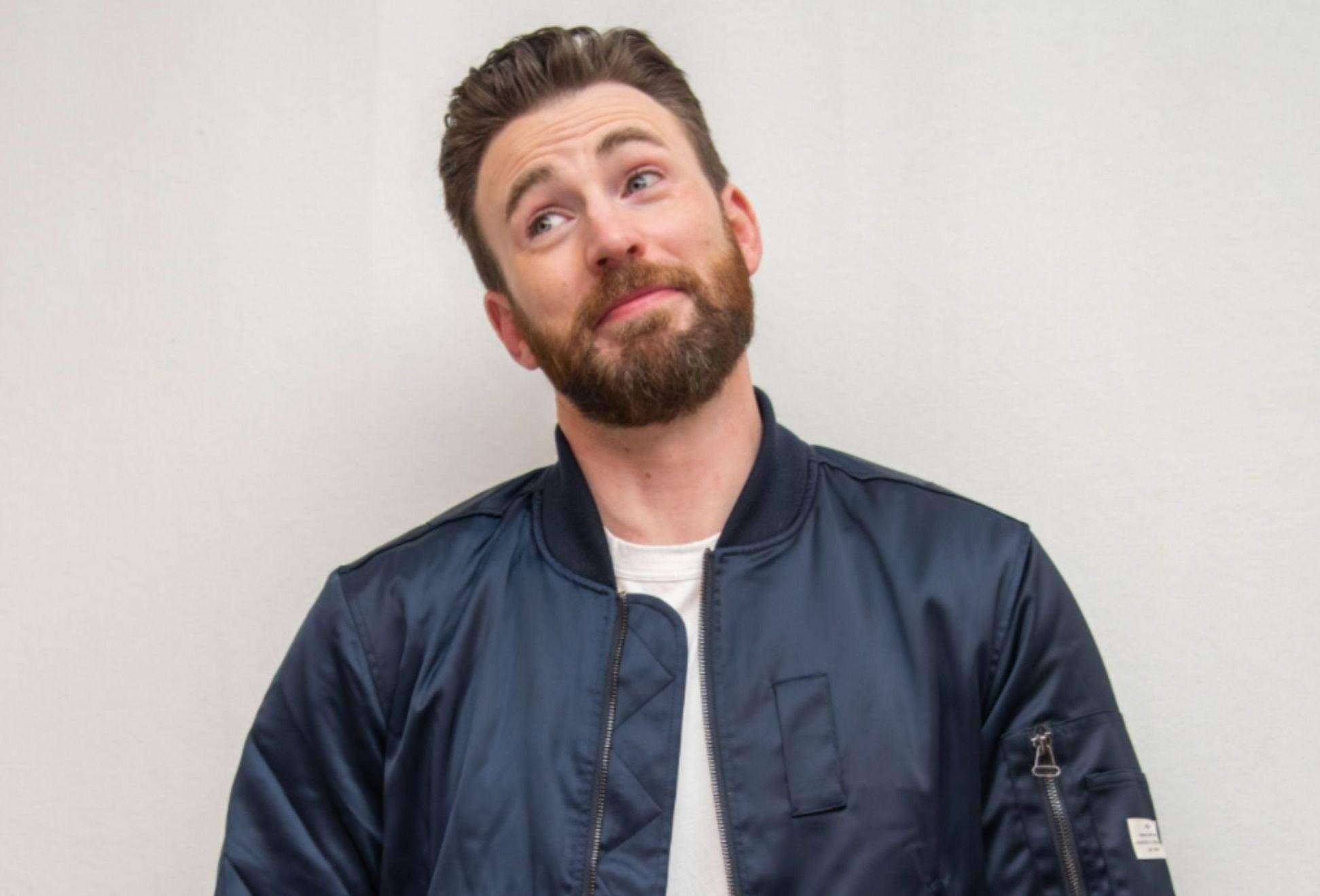 Chris Evans en pláticas para regresar como Captain America 1
