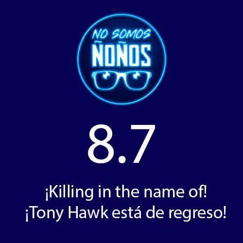 Reseña: Tony Hawk's Pro Skater 1+2, ¡Justo en la nostalgia! 2