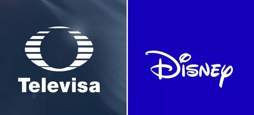Televisa, Disney Plus, Disney +