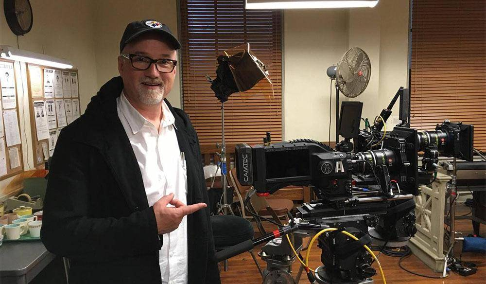 David Fincher (Mindhunter)
