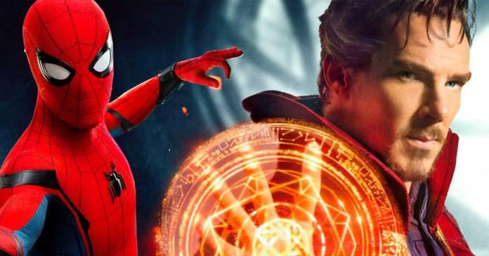 Spider-Man, Doctor Strange