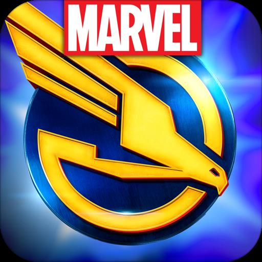 Marvel Strike Force (Huawei)