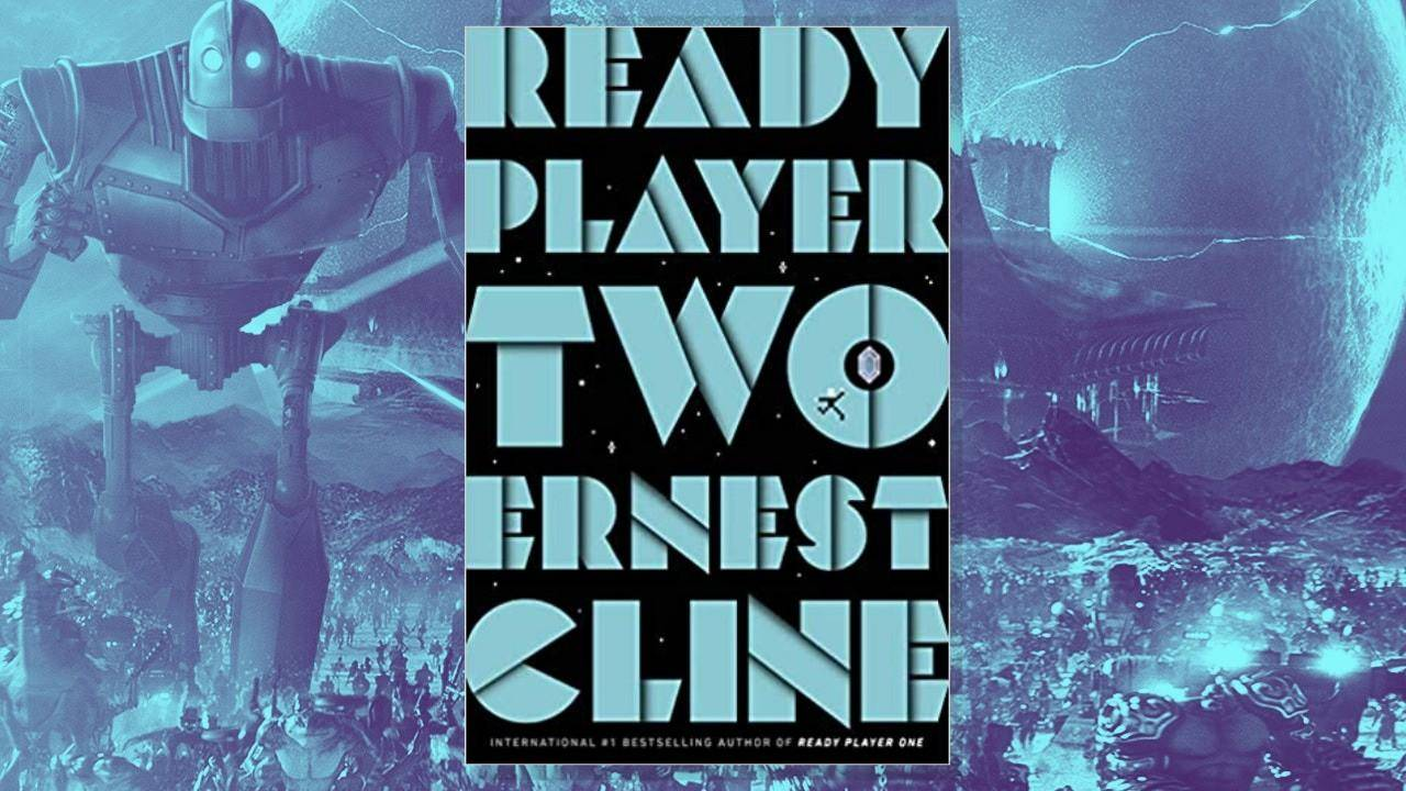 Ready Player Two, Ready Player one