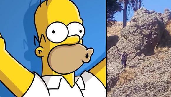 roca homero