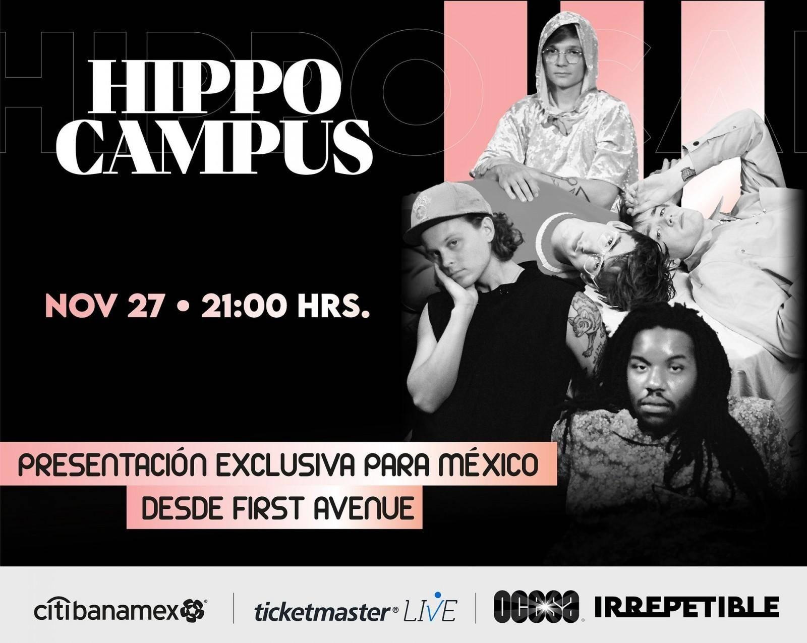 hippo campus lp