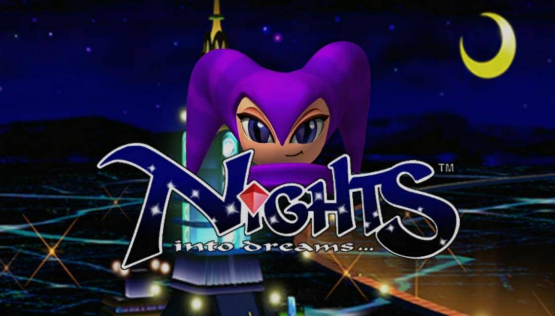 Sega: NiGHTS into Dreams