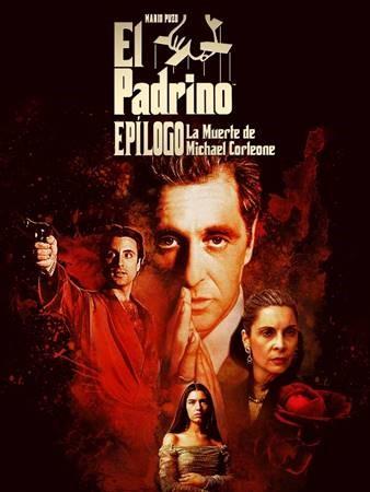 El Padrino, The Godfather