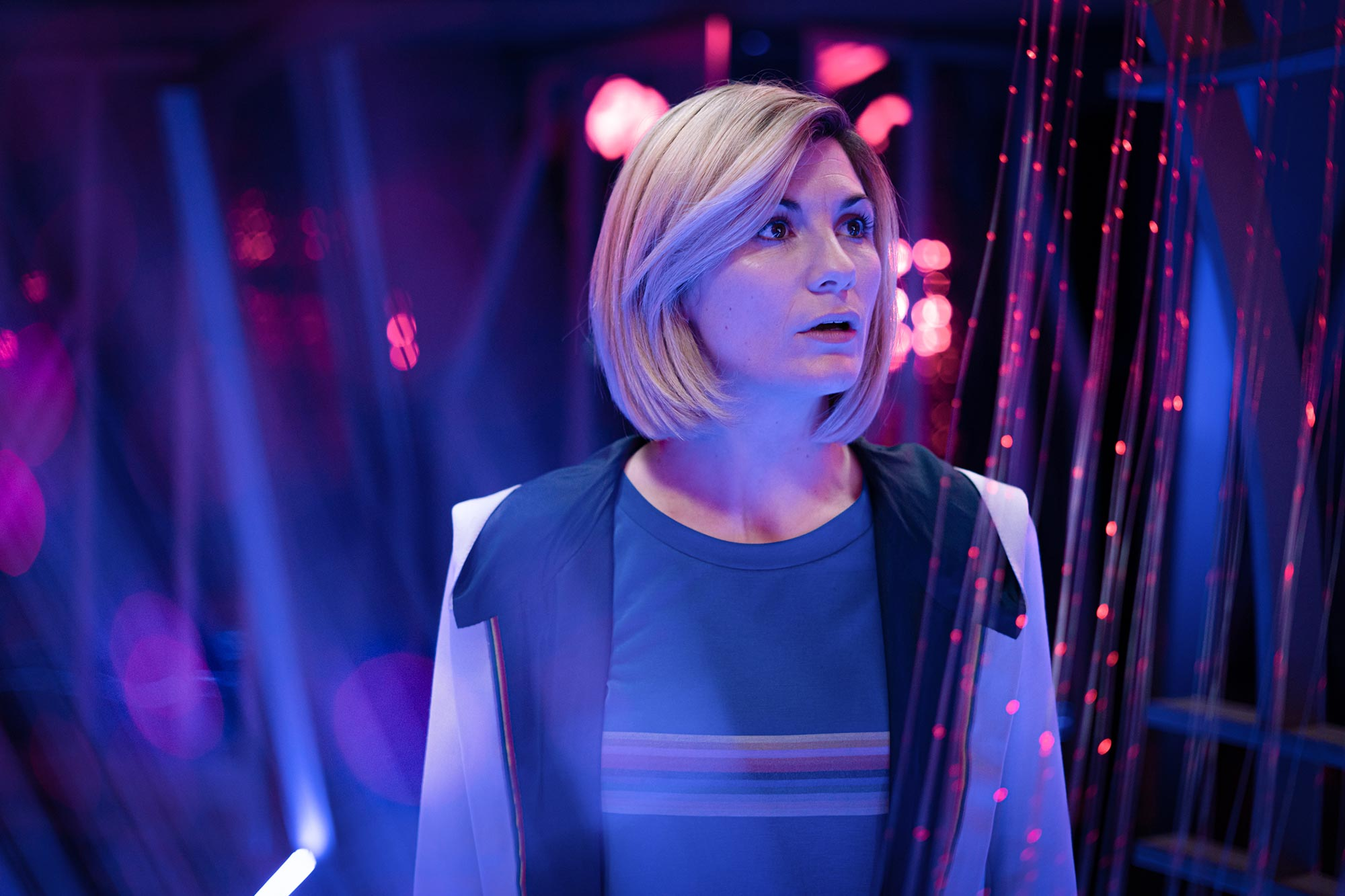Doctor Who, Jodie Whittaker