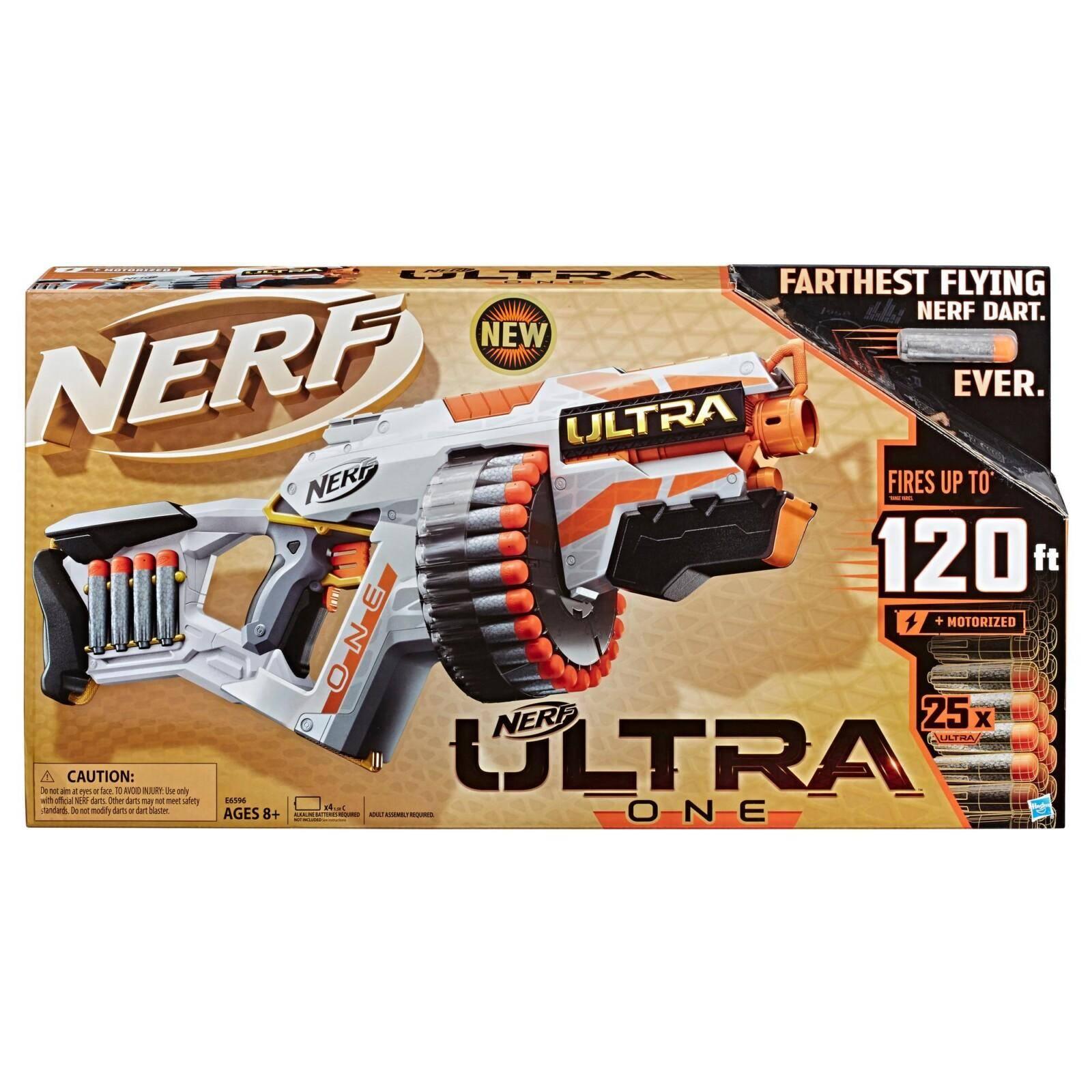 nerf ultra one hasbro