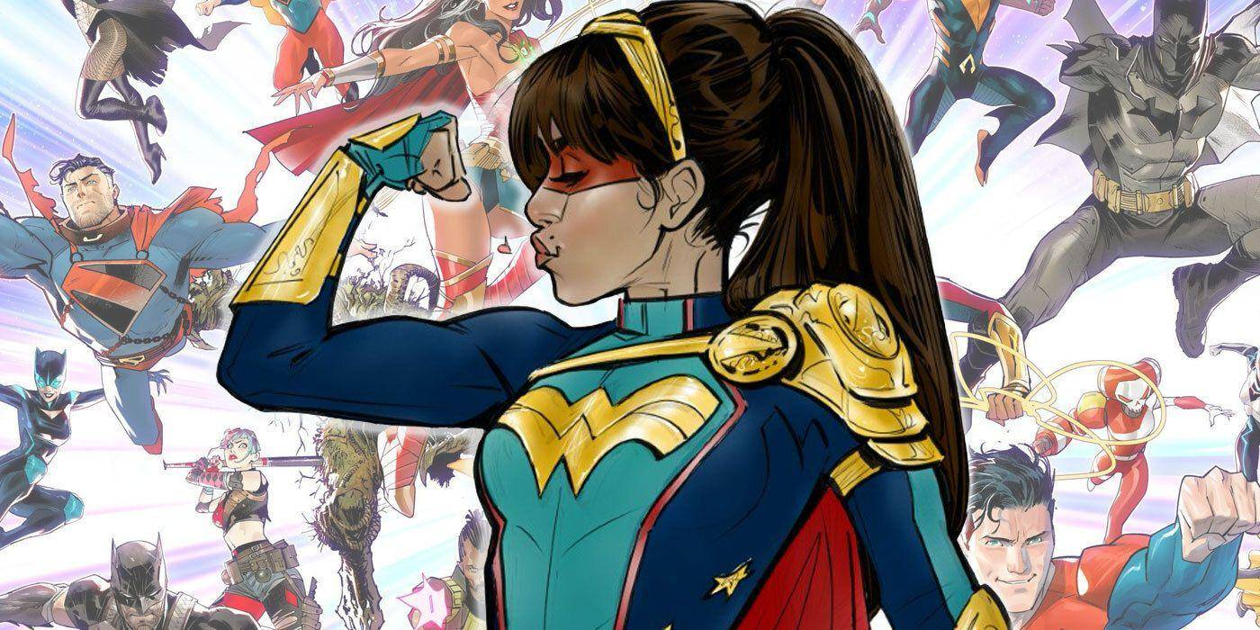 Wonder Girl Tendrá Su Propia Serie Televisiva — No Somos Ñoños