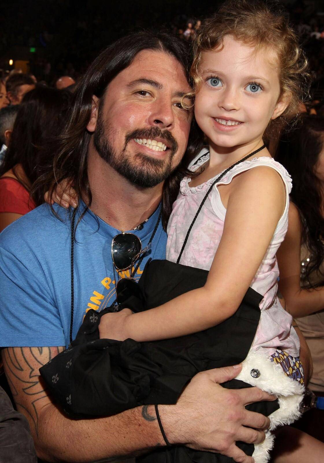Dave Grohl (Daughter)