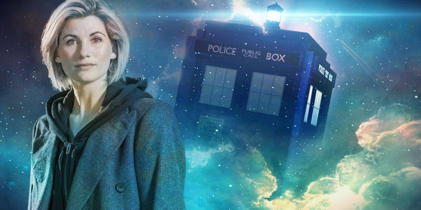 Daleks, Doctor Who, Revolution of the Daleks, Jodie Whittaker