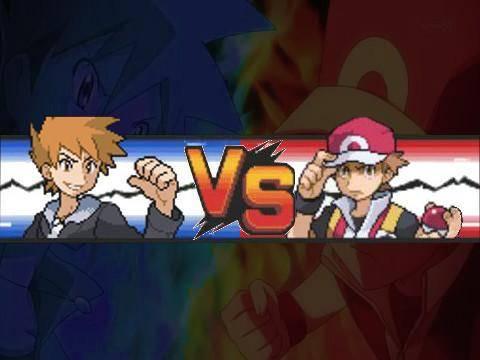 Pokémon Go (Battles)