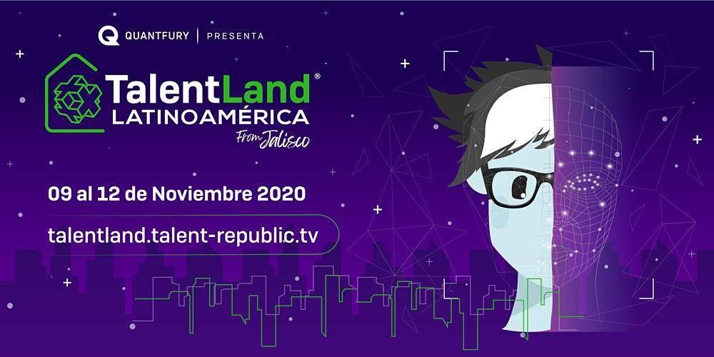 talent land latinoamerica from jalisco