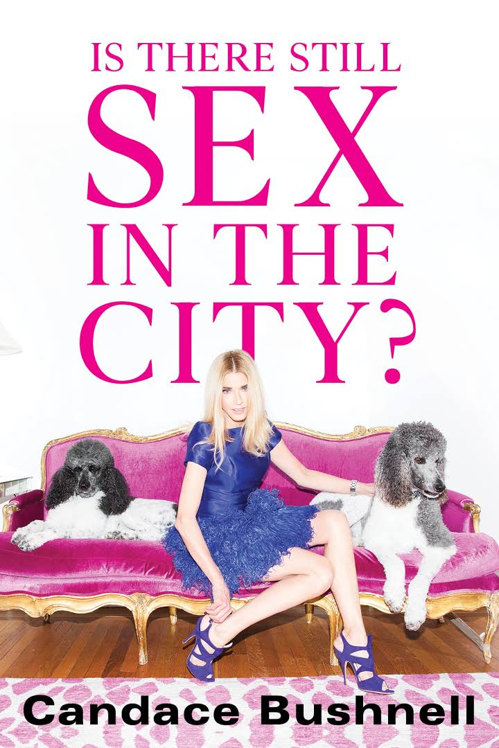 Is there still Sex and the City
