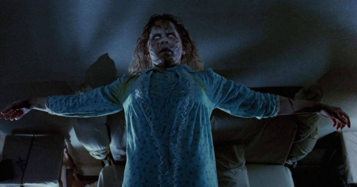 David Gordon Green: El exorcista, The Exorcist