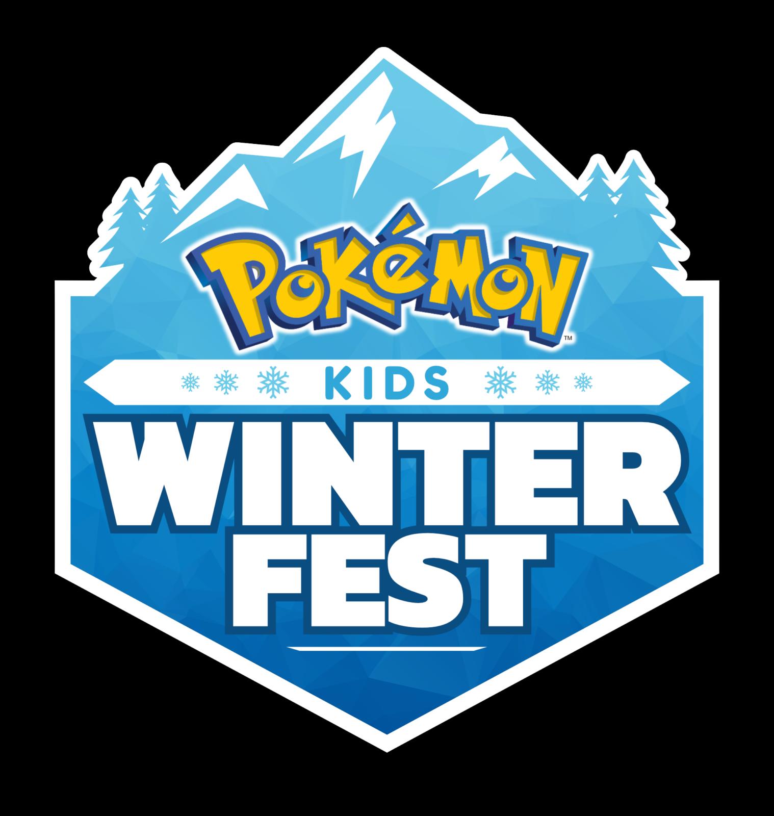 Pokemon Kids 2020
