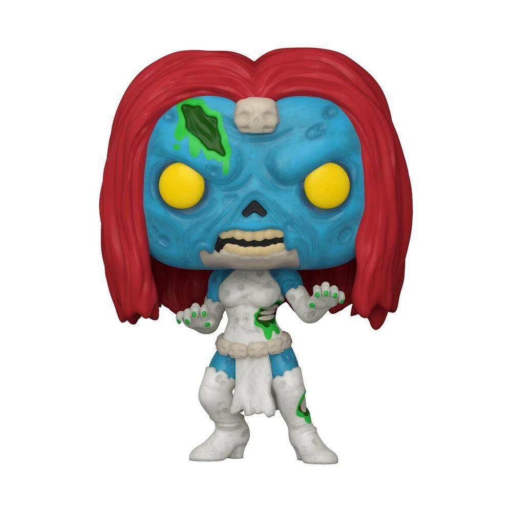 Marvel Zombie Mystique Funko Pop