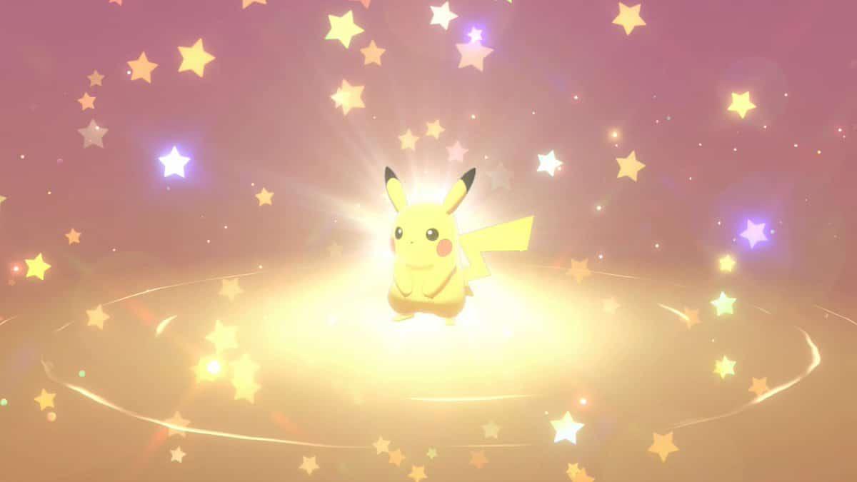 Pokémon: Pikachu Especial