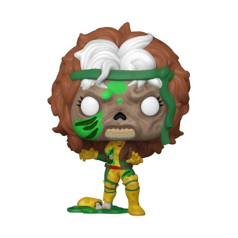 Marvel Zombie Rogue Funko Pop