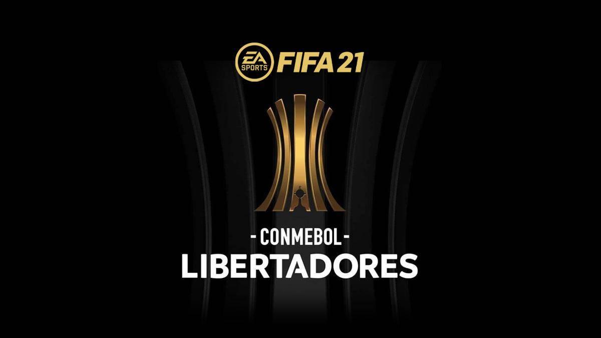 eLibertadores FIFA 21