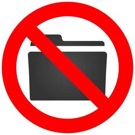 forbidden-folder-logo