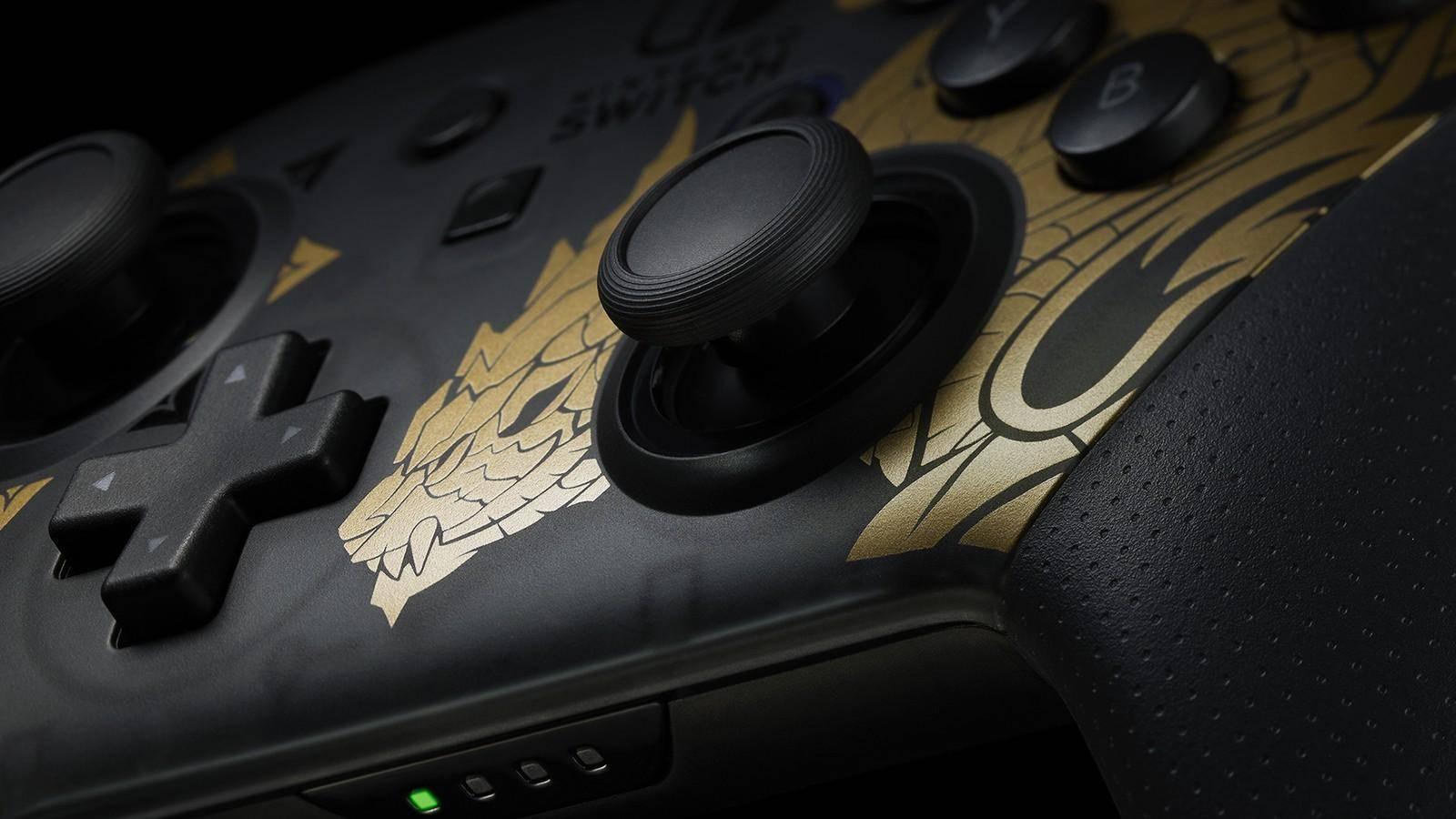 Monster Hunter Rise tendrá una Edición Especial de Switch 6