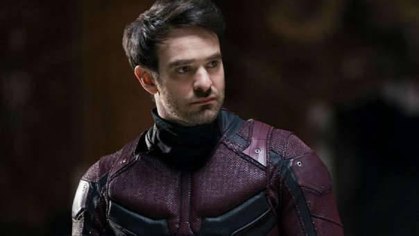 Rumor: Charlie Cox ya grabó sus escenas de Spider-Man 3 1