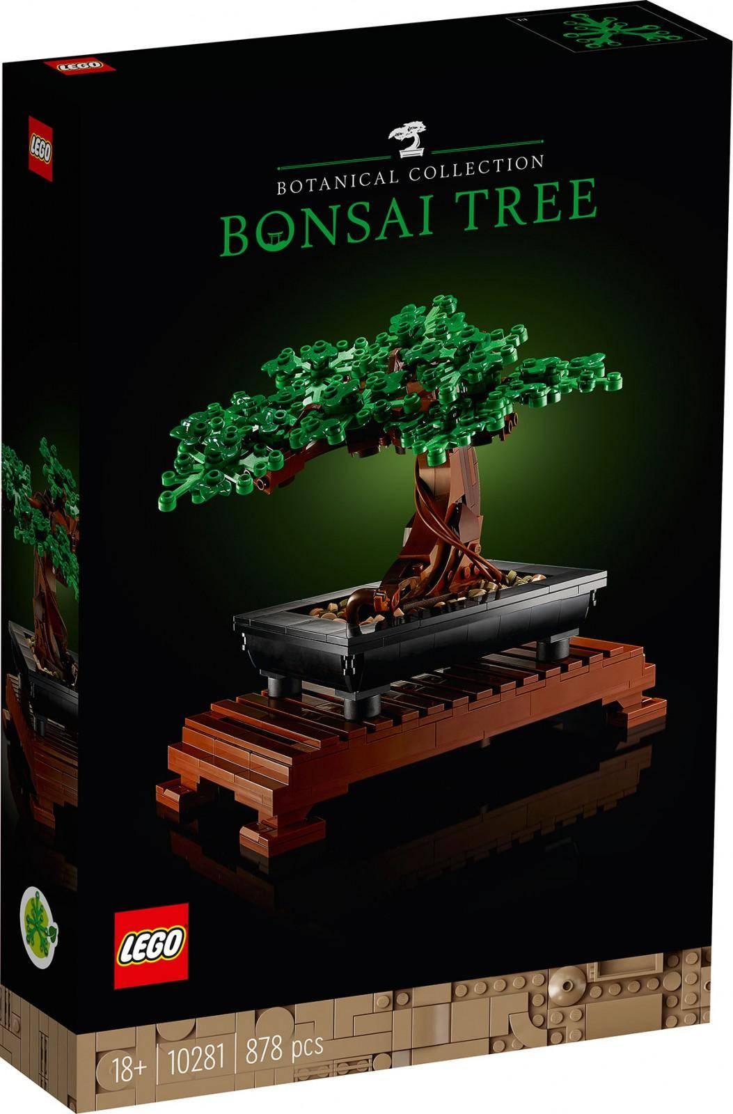 LEGO Botanical