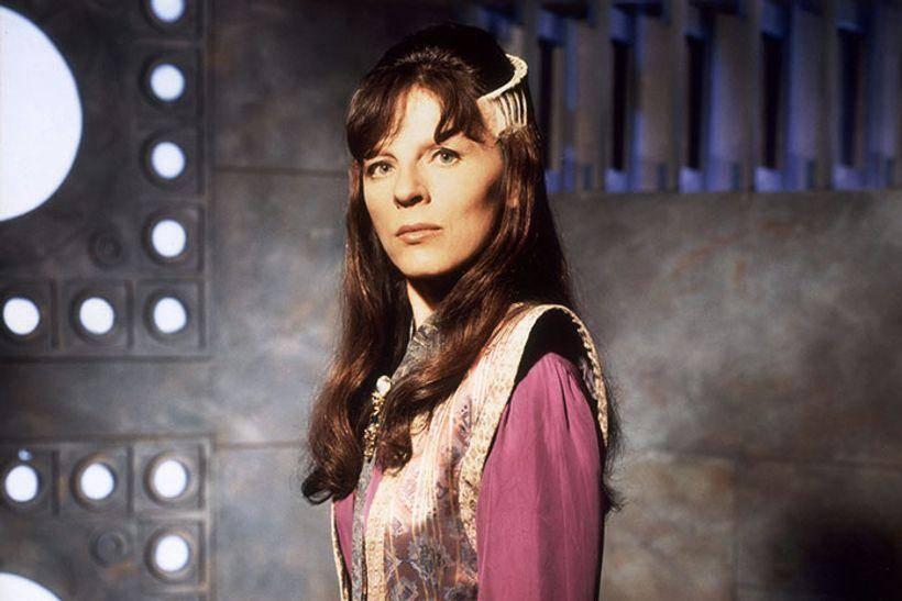 Mira Furlan, actriz de Lost y Babylon 5, fallece a los 65 años 1