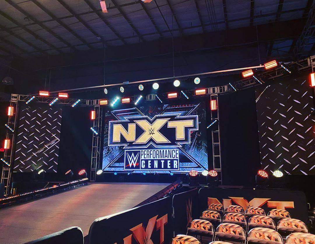 NXT Performance Center