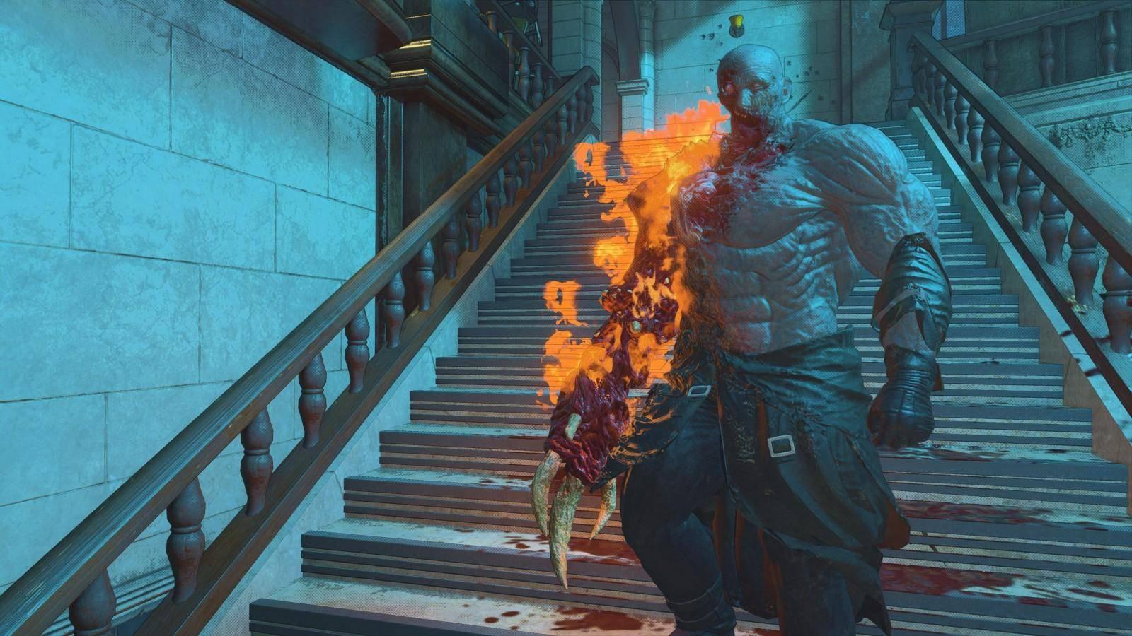 Conoce todas las novedades de Resident Evil Village 11
