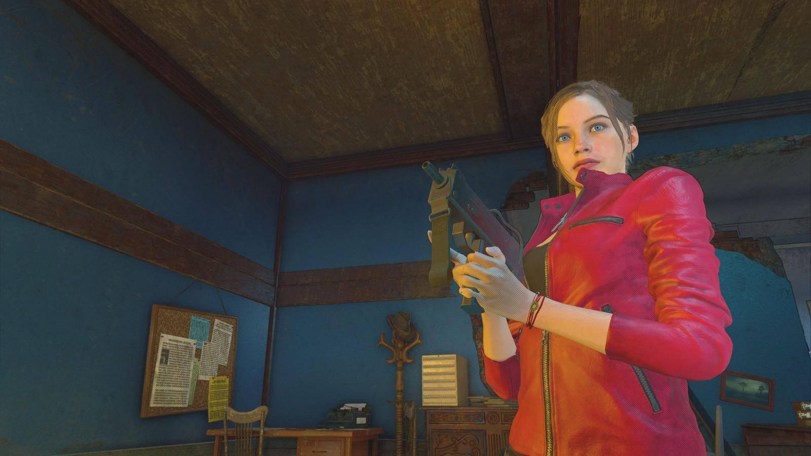 Conoce todas las novedades de Resident Evil Village 14