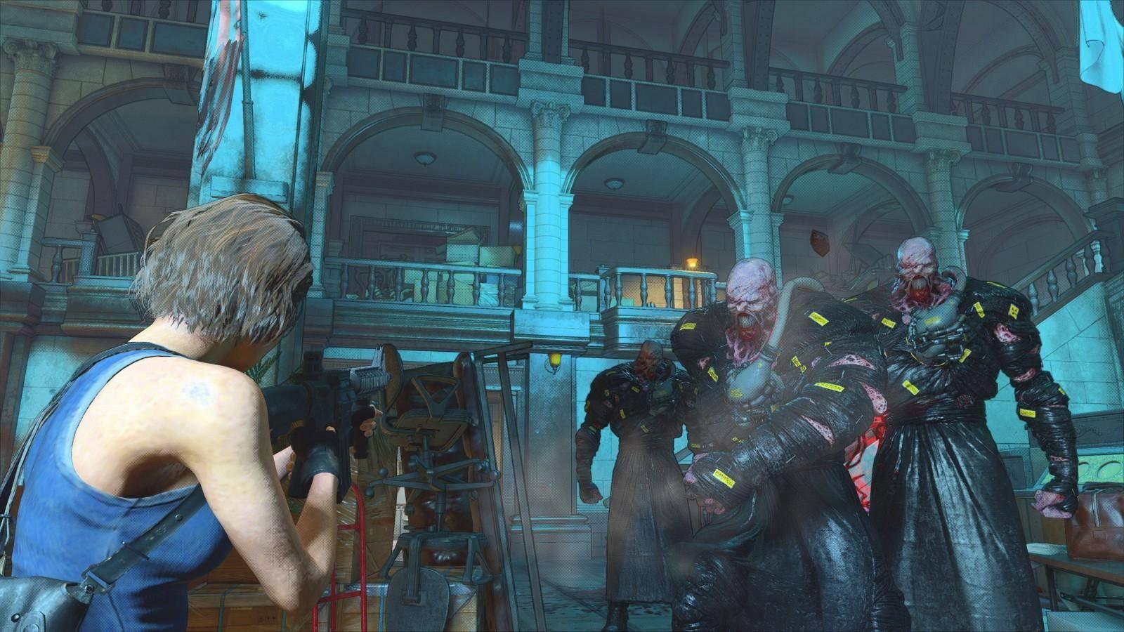 Conoce todas las novedades de Resident Evil Village 18