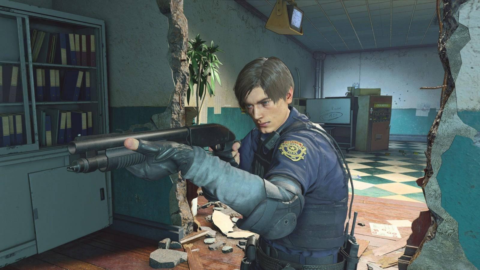 Conoce todas las novedades de Resident Evil Village 8