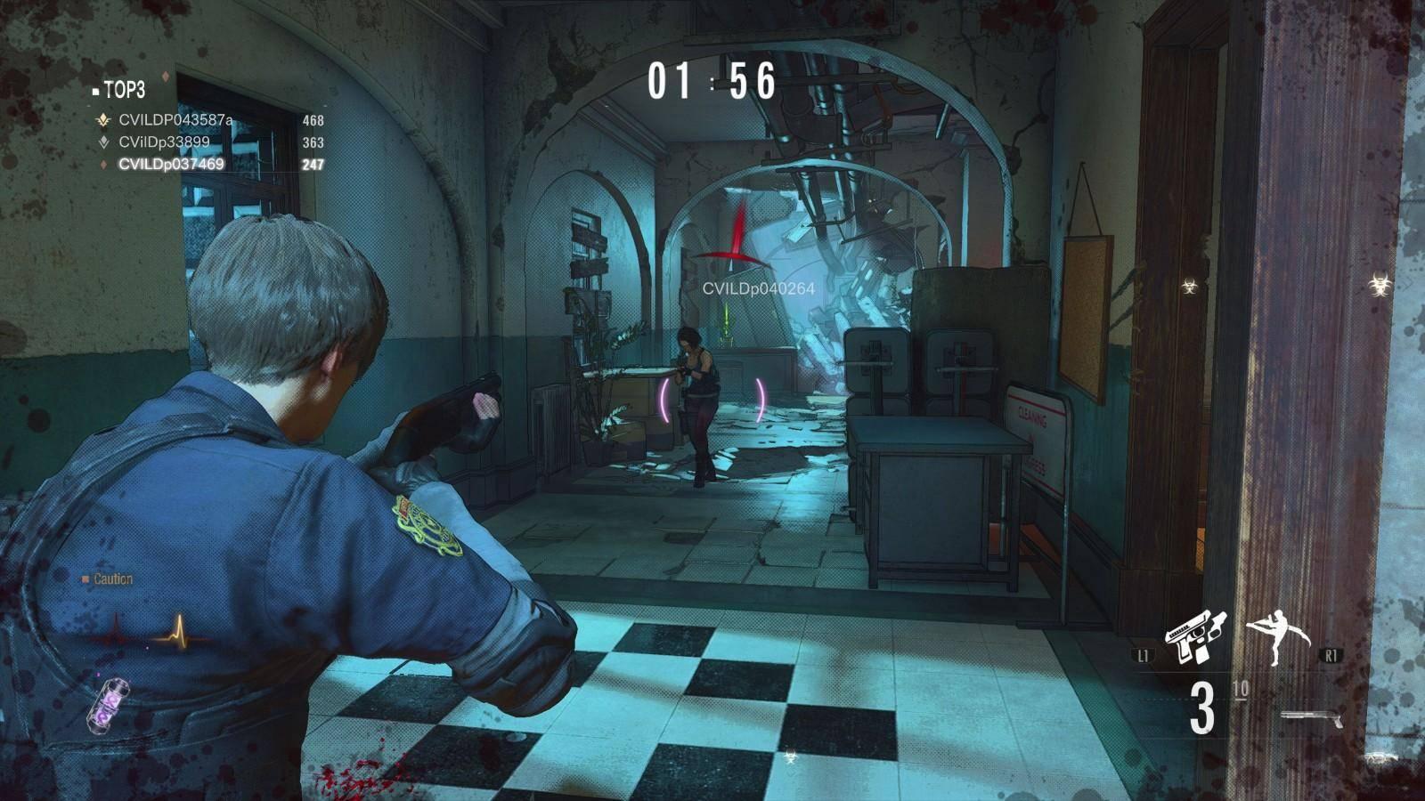Conoce todas las novedades de Resident Evil Village 12