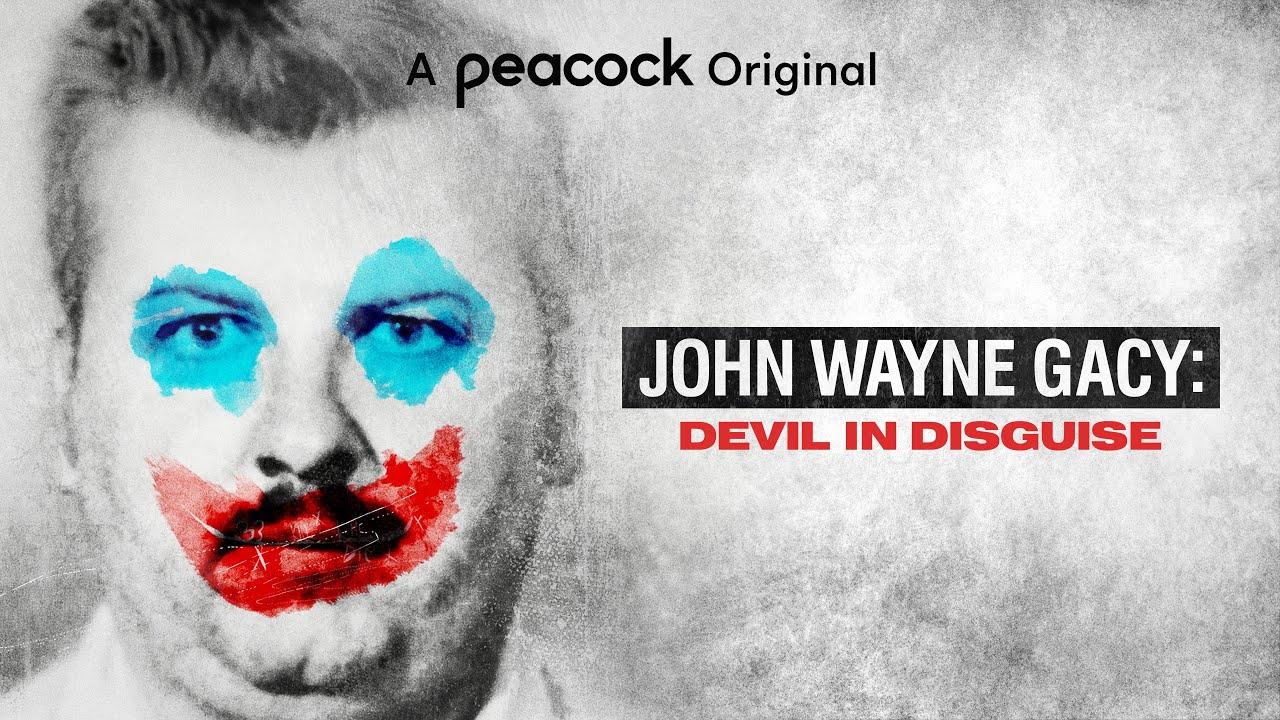 'John Wayne Gacy: Devil in Disguise' muestra su primer avance 2