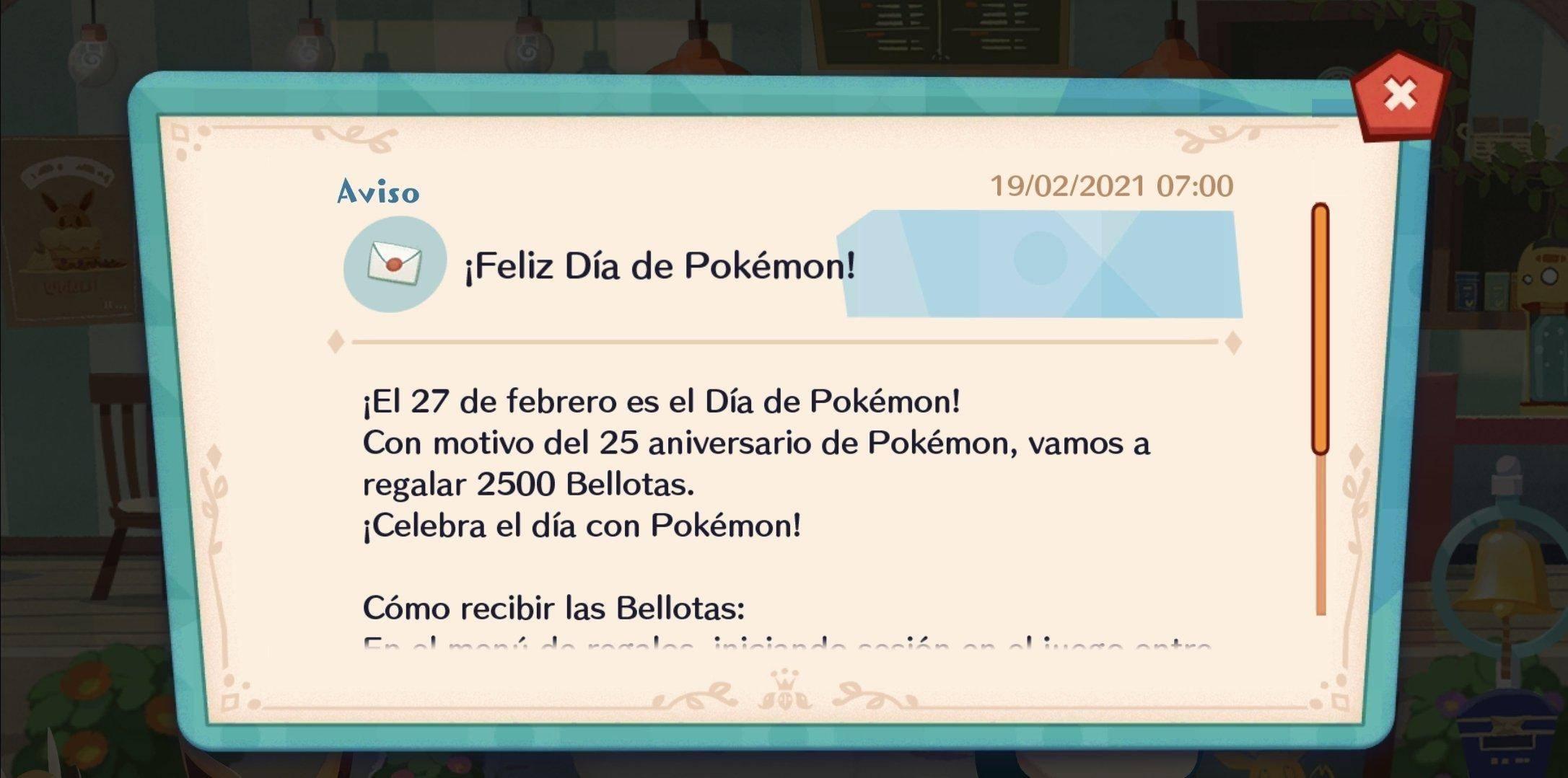 Resumen: Pokémon Presents (26/02/2021) 1