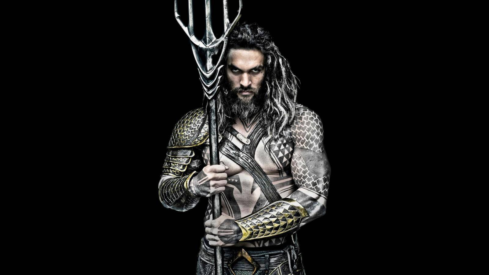 Aquaman, Jason Momoa, Justice League, Snyder Cut