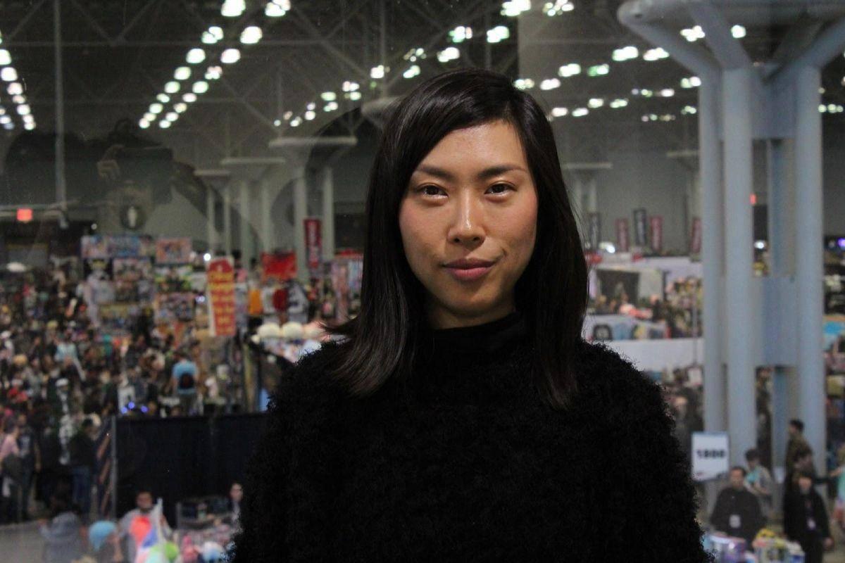 Eonyoung Choi